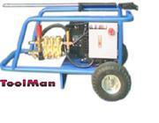 Máy phun áp lực siêu cao áp Toolman TMI 500/15E