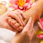 Massage Foot - Không Nhận Tip - Hệ Thống TMV New 4 Chi Nhánh