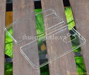 Ốp lưng silicon siêu mỏng cho Huawei Honor 7_Ultra Thin Soft Case