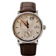 Đồng hồ nam dây da Candino C4485/3 (Đen)                      ...