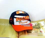 Mũ lưỡi trai mùa hè bé trai Ducati