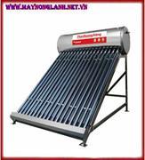 giá bình nóng lạnh mặt trời - Thái dương năng 250L