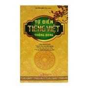 Từ Điển Tiếng Việt Thông Dụng