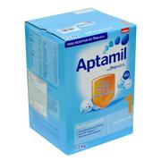 Sữa Aptamil Đức S1 1,2 kg