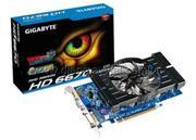 VGA GIGABYTE™ R667D3-2GI