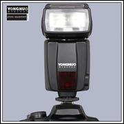 Đèn flash YongNuo YN-468 II E-TTL for Canon
