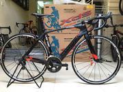 Xe đạp đua chuyên nghiệp SPECIALIZED S-WORKS VENGE (Full carbon) - SHIMANO 105 (5800)