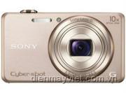Máy ảnh SONY DSC- WX200/N Vàng