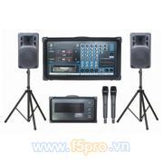 Âm thanh lưu động V-plus -P450