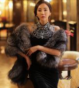 Khăn lông cáo cao cấp Hàn Quốc ACC1372