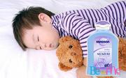 Sữa Tắm Giúp Bé Ngủ Ngon (200Ml)