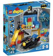 Lego Duplo 10545 - Khám Phá Hang Dơi