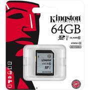Thẻ nhớ Kingston 64GB UHS-I SDXC Memory Card (Class 10)