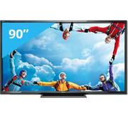 TIVI SHARP FULL HD 90LE740X