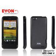 Ốp lưng HTC One V silicon cao cấp Eyon