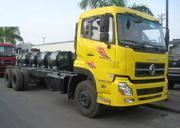 Xe Tải thùng Dongfeng 13.5 tấn C260-20