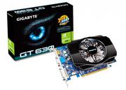 VGA GIGABYTE™ GV N630-2GI