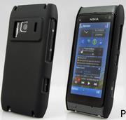 Ốp nhựa sần Boviz cho Nokia N8