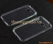 Ốp lưng silicon Samsung Galaxy J1 - J100 siêu mỏng Ultra thin Case