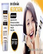 Kem chống nắng Neutrogena Ultra Sheer Dry Touch Sunscreen