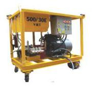 Máy rửa xe nước nóng V-JET 500/30E