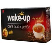 Cà phê Wake-up hương chồn 20 gói/ Hộp