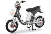 Xe đạp điện Nijia Deluxe - 2016 (20Ah)