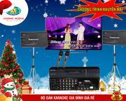 Dàn Karaoke gia đình HA-01