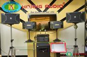 Dàn karaoke kinh doanh cho phòng 20m2 đến 25m2
