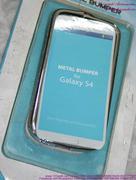 Giảm giá 50% Ốp Viền Galaxy S4 I9500 đính hột sang trọng OL32