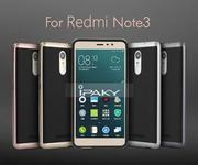 Ốp lưng Xiaomi Redmi Note 3 IPAKY chống sốc
