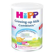 Sữa bột Hipp Combiotic số 3-350g (dành cho bé từ 12 tháng)