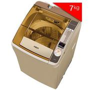 Máy Giặt Cửa Trên AQUA AQW-F700Z1T - 7 Kg