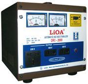 Ổn áp Lioa 2kva DRI-2000