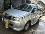 TPHCM: Toyota Innova MT 2007
