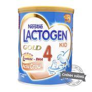 Sữa bột Nestlé Lactogen Gold 4 (900g)