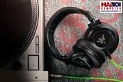Tai nghe Razer Adaro DJ Analog DJ Headphones