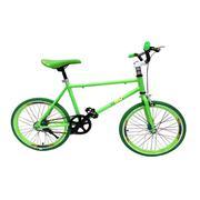 Xe đạp BMX SINGLE SPEED FIX 20 inch - TT117