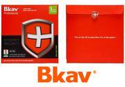 Phần Mềm Diệt Virus BKAV Pro - 1PC