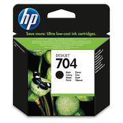 Mực in HP 704 Black Ink Cartridge (CN692AA)