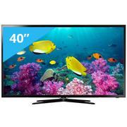 Tivi LED Samsung 40inch Full HD - Model UA40F5501 (Đen)