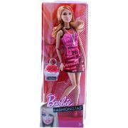 Barbie thời trang Y5908 váy tím hoa