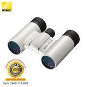 Ống nhòm Nikon 8x21 Aculon T01 Binocular (White)
