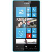 Điện Thoại Di Động Nokia Lumia 520 Cyan