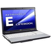 Laptop Fujitsu Lifebook E741/C