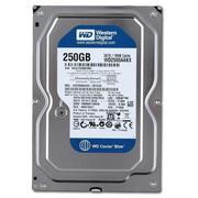 WD HDD Caviar Blue 250GB 3.5
