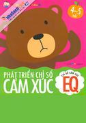 Miếng dán thần kì-Phát triển chỉ số cảm xúc EQ (4-5 tuổi)