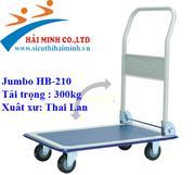 Xe đẩy hàng Jumbo HB 210