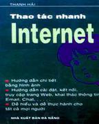 Thao Tác Nhanh Internet