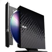 DVD ASUS DVDRW (SDRW08D2SU) External USB ( Slim)